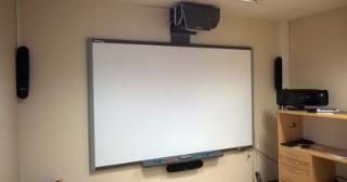SMART-board