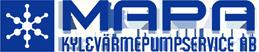 MAPA Kyl & Vattenpumpservice AB